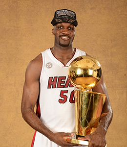 Championship Rosters Miami Heat