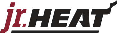 Jr. HEAT Logo