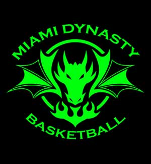 Miami Dynasty Basketball