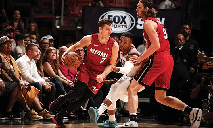 Nba Calendario 2020.Miami Heat Tickets Miami Heat