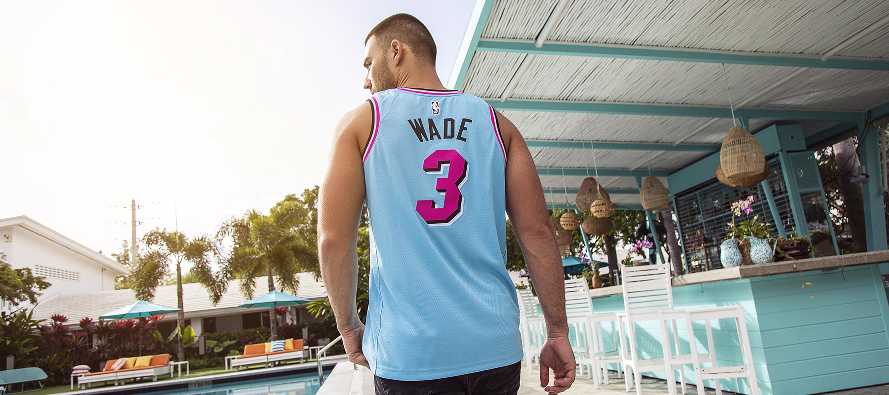 Shop Wade Legacy Collection