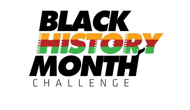HEAT Black History Month Challenge