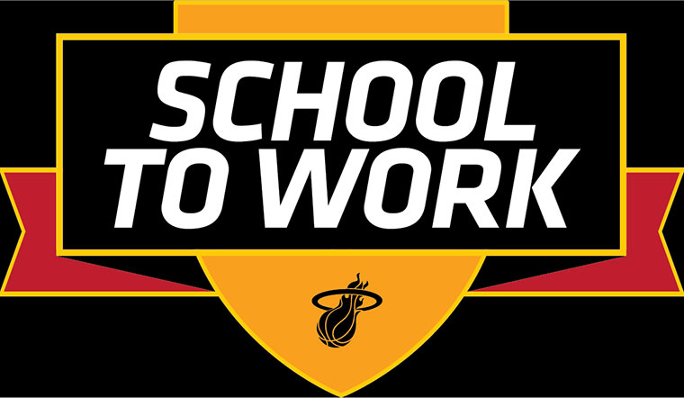 HEAT School To Work Program