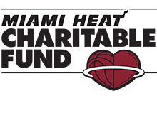 Miami Heat Charitable Fund logo