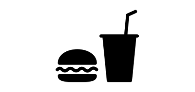 New Food & Beverage Policy Icon