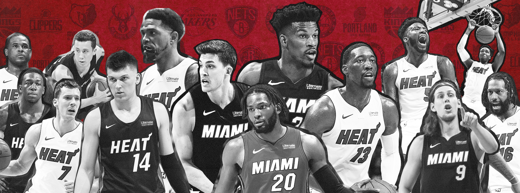 10 HEAT Games You Can't Miss In 2019-20