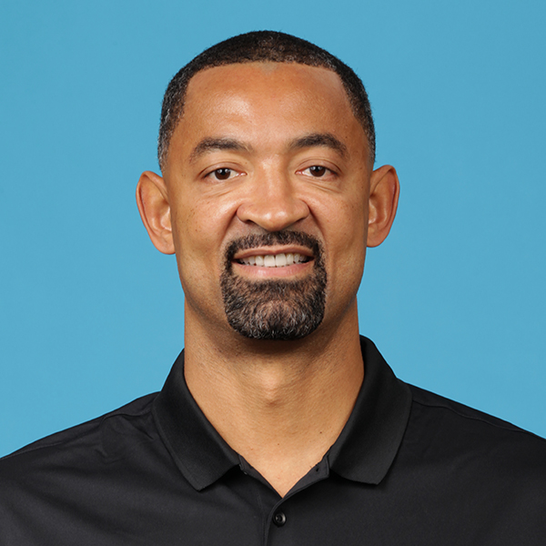 The 47-year old son of father (?) and mother(?) Juwan Howard in 2020 photo. Juwan Howard earned a  million dollar salary - leaving the net worth at  million in 2020