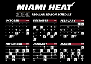 Wallpaper Index | Miami Heat