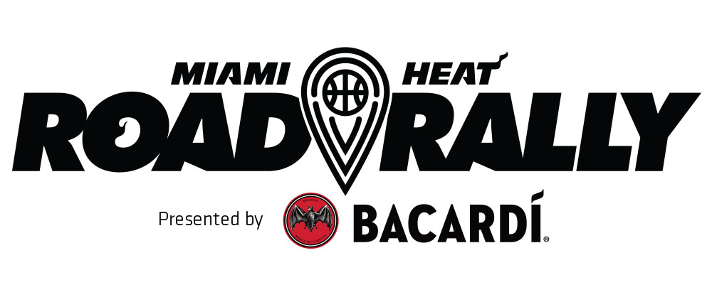 Miami HEAT Road Rally