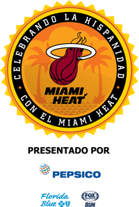 HEAT Hispanic Heritage Month