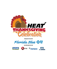 HEAT Thanksgiving