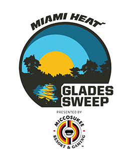 HEAT Glades Sweep