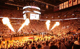 HEAT Tickets