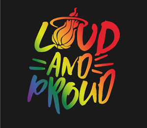HEAT LOUD AND PROUD