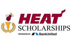 HEAT Scholarships logo