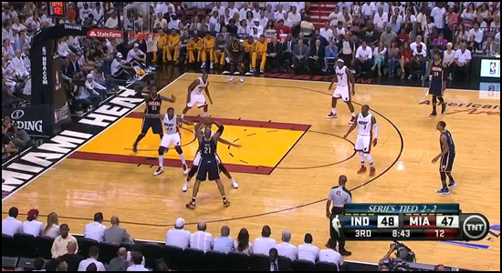 Chalmers Play Image