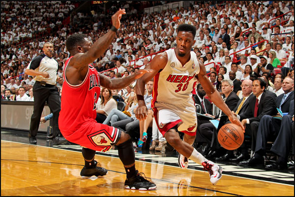 Seizing The Moment  Norris Cole   THE OFFICIAL