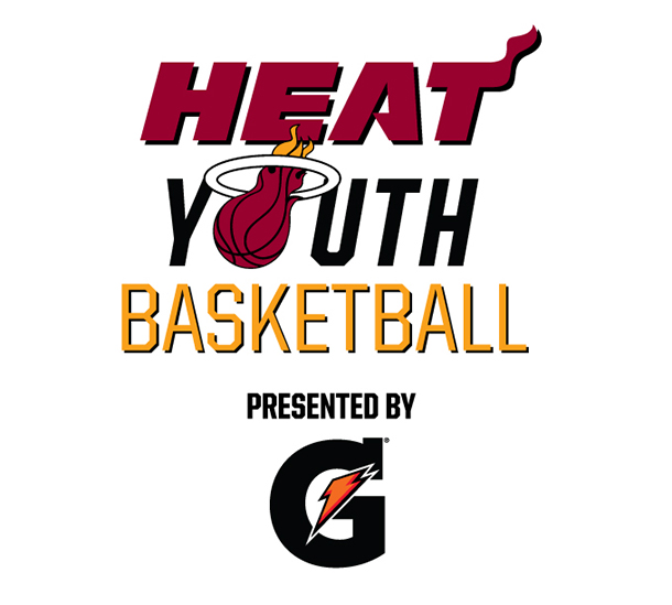 HEAT Youth Basketball Logo