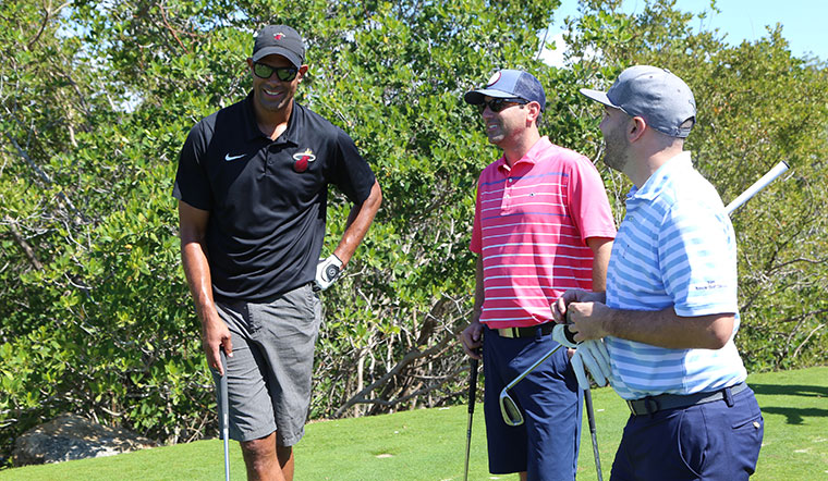 Miami HEAT Golf Classic