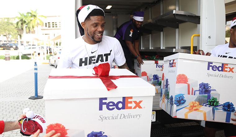 Miami HEAT Community Affairs Requests