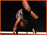 Dancer Gallery Finals image