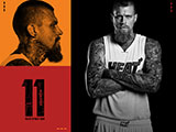 Chris Andersen Wallpaper