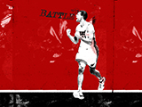 Shane Battier Name Collection Wallpaper