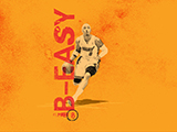 Michael Beasley Name Collection Wallpaper