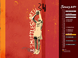 Ray Allen Name Collection Calendar Wallpaper