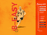 Michael Beasley Name Collection Calendar Wallpaper