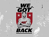 We Got U Back Wallpaper