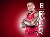 Michael Beasley Red Zone Wallpaper