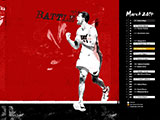 Shane Battier March Name Collection Wallpaper