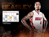 Michael Beasley March Wallpaper