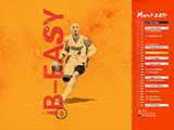 Michael Beasley March Name Collection Wallpaper