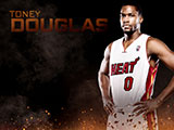 Toney Douglas Wallpaper