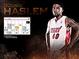 Udonis Haslem March Wallpaper