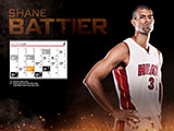 Shane Battier January Calendar Wallpaper