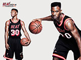 Norris Cole Throwback Black Wallpaper