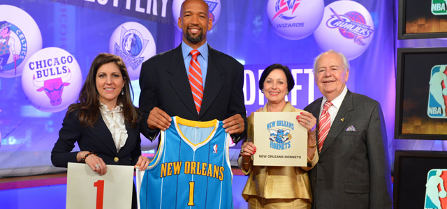 New Orleans Hoping for More Good Fortune in Lottery