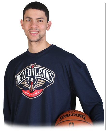 ... Update: Austin Rivers | THE OFFICIAL SITE OF THE NEW ORLEANS PELICANS