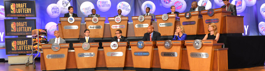 2013 NBA Draft Lottery Team-by-Team Preview