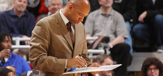 USA Basketball Coaching Role an Extraordinary Honor for Monty Williams
