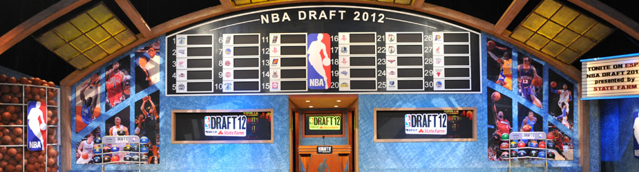 Pelicans Frequently Asked Questions About the 2013 NBA Draft