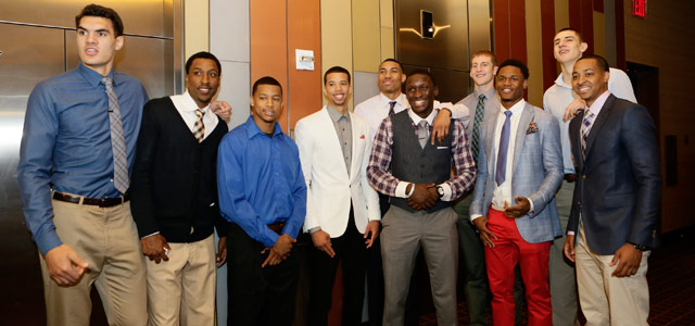 2013 NBA Draft Prospects