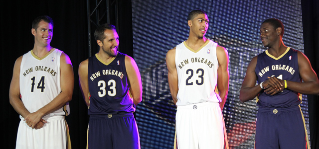 Traditional look of uniforms a nod to New Orleans history
