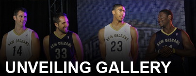 Unveiling Gallery