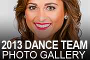 Dance Team Gallery