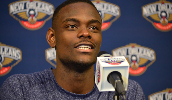Past New Orleans nemesis Anthony Morrow joins Pelicans