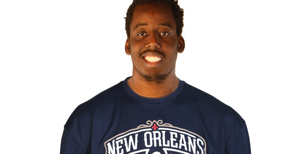 Top 20 Reasons To Be Excited About Pelicans Training Camp - Al-Farouq Aminu